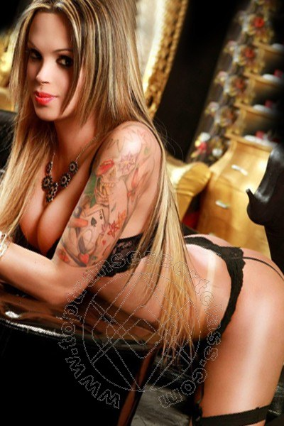 Natasha Fenix  ROMA 334 2938441