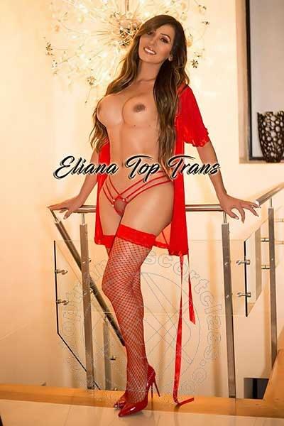 Eliana Transex  MILANO 366 3280577