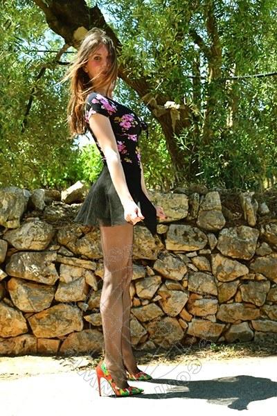 Alessia Tx  BARI 333 3447849