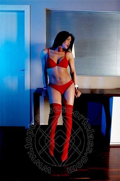 Aisha Morello  BRESCIA 328 1023381
