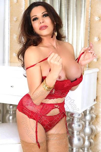 Angelina Mendonca  RIMINI 331 5444089