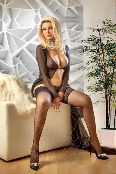 Jennifer  BUSSOLENGO 328 7495944