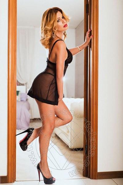Linda Blond  RIMINI 338 2970119