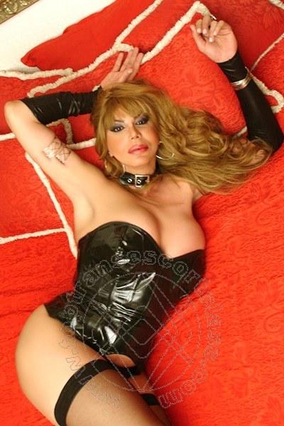 Allana Lover  BOLOGNA 327 3420612