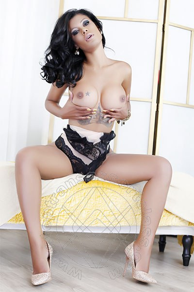 Maryani Ribeiro Pornostar  MESSINA  331 1180448
