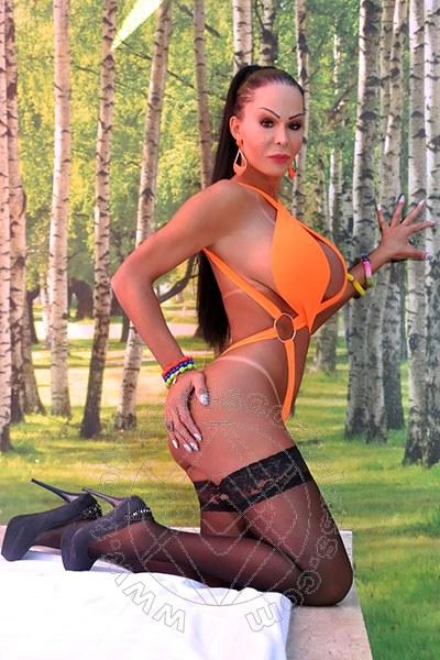 Aline Fenaroly  BOLOGNA 320 7485765
