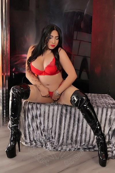 Sofia Vargas  IMOLA 349 5436989