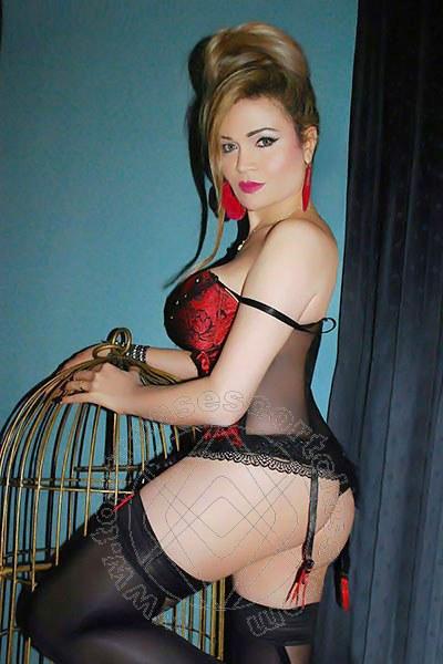 Samantha Lips  ROMA 340 5018440