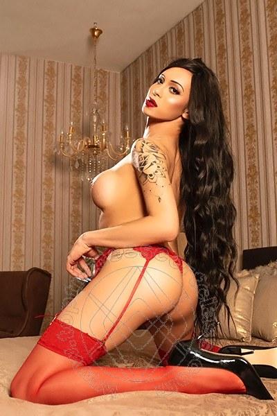 Miss Sara Luna  ROMA 388 4240941